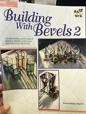 Building with Bevels 2 Stained Glass Pattern Book