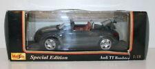 Modellini statici di auto, furgoni e camion Maisto per Audi