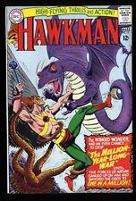 Hawkman #12 VF- 7.5