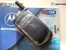 Motorola  V3688 MG2  TELEFONO NUOVO ORIGINALE pure V51,  V50, Startac Star Tac