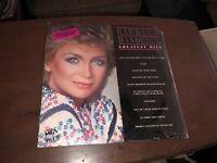 BARBARA MANDRELL GREATEST HITS 1985 LP Vinyl Record Album NEW STILL SEALED RARE