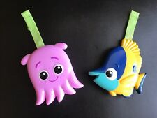 Disney Finding Nemo Sea of Activities Jumper Pearl & Fish Toy Replacement Part