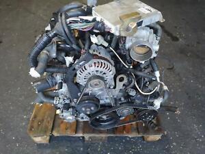 MAZDA RX-8 231HP 13B ENGINE 2003-2008