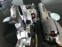 300  percussion caps protectors for black powder revolver(caliber 44)