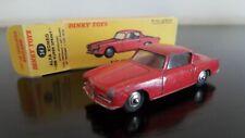 DINKY TOYS # 24J - Alfa Romeo 1900 Super Sprint (modello vintage 1/43)