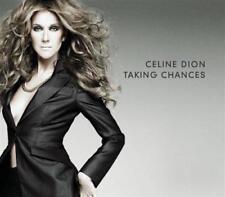 CELINE DION - Taking Chances (CD 2007) USA Digipak EXC-NM