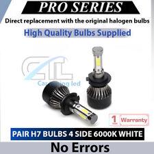 VW Sharan MK2 269 31mm Green Interior Boot Bulb LED High Power Light Upgrade