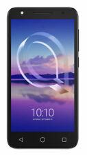 "Brand New ALCATEL U5 HD  5""- 8GB - 4G  Black (Unlocked) Smartphone (Single Sim)"