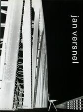 jan versnel, Monografieën van Nederlandse fotografen, deel 6