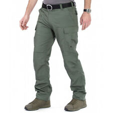 Pentagon BDU 2.0 Trousers Combat Cargo Tactical  Military Work Pants Camo Green
