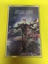 JULIAN COPE Saint Julian 7905714 Cassette Tape