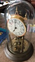 Rare Welby 400 Day Clock (Working)