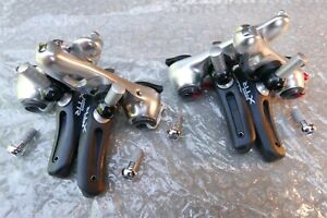 NOS Shimano XTR M900 SLR cantilever brake vtg mtb Ritchey IBIS Klein YETI Merlin