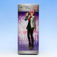 "Fate Grand Order Mash Kyrielight 6"" PVC figure FuRyu (100% authentic)"