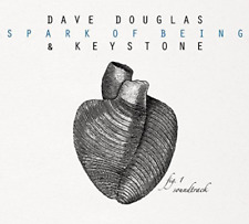 `Douglas, Dave & Keystone`-Spark Of Being: Soundtrack CD NEW