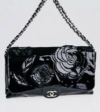 473ed048574f18 CHANEL Floral Bags & Handbags for Women for sale   eBay