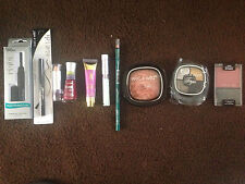 10 Piece Mixed Lot of Makeup