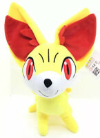 Pokemon Fennekin Puppy Wolf High Quality Handmade New Plush 13'' Inch USA Seller