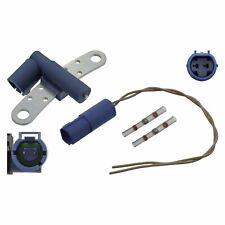 Crankshaft Sensor Fits Nissan Aprio Renault Clio Duster Espace Fluenc Febi 34970