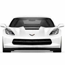 2014-2019 C7 Corvette Genuine Gm Carbon Flash Hood Stinger Stripe 22989107