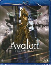AVALON-JAPAN Blu-ray T48