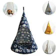 Removable Pet Hanging House Conical Hammock Washable Cat Tent for Small Dog Pets