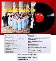 LP Svend Saaby Chor (Ariola S 71 343) D