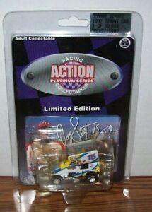 DONNY SCHATZ #15 1997 1/64 ACTION DIECAST SPRINT CAR 10,080 MADE