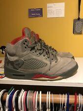 Jordan 5 Retro Camo,Size 12, With box, 136027-051