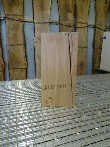 Kiln Dried Oak off cut planed,  for diy shelving etc Board No BRLB45KD