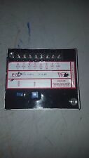 GAC Analog Governor Speed Control, 20-200Hz, 12V, ECC310