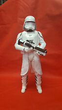 1/6 Hot Toys MMS First Order Snow trooper SNOWTROOPER ONLY JC
