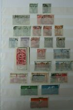 Italy Stamps - Small Collection - E11