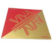 Viva 'Apocalypse' 1984 Germany Hard Rock Vinyl LP Macho Records EX/VG