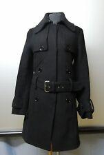 Patrizia Pepe   giacca cappotto lana donna Tg. 42   woman's wool coat jacket