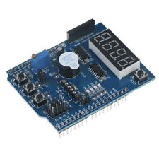Multifunctional expansion board shield kit based learning for arduino In Ca Zl