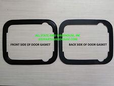 GASKET, EACH JEEP OUTER EXTERIOR FRONT DOOR HANDLE GASKET SEAL 5758174  J5758174