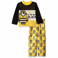 6eb248047 Despicable Me Polyester Sleepwear (Sizes 4   Up) for Boys