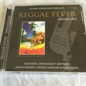 Reggae Fever (Classic Collection Presents) - Volume One - VGC - FREE STD POST