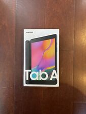 Samsung Galaxy Tab A (2019) SM-T290 32GB, Wi-Fi, 8 in - Black