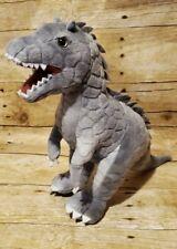 "Jurassic World Plush Indominus Rex Toy Factory Dinosaur Stuffed Animal 18"" 2017"
