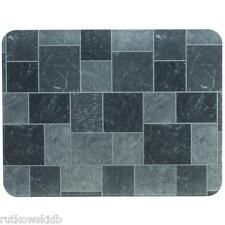 36 x 52-INCH HY-C UL Type 2 Gray Slate Stove / Wall Board Floor Protector