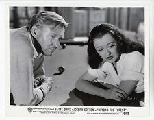 "Bette Davis / Joseph Cotten (Pressefoto '49) in ""Stachel des Bösen"""