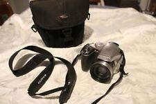 Fujifilm Finepix S5700 Digital Bridge Camera