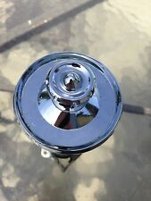 Packard ashtray nice shape Clipper 55 56 1955 1956  chrome with receiver box