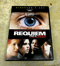 Requiem For A Dream Director's Cut Dvd Movie