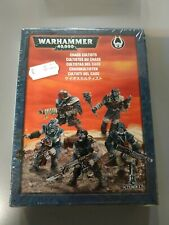 Games Workshop - Warhammer 40'000 - Chaos Cultists