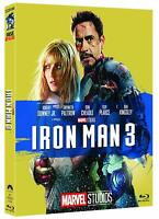 Iron Man 3 - Marvel 10° Anniversario - Dvd Nuovo Sigillato