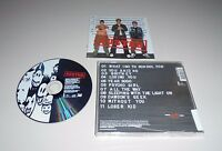 CD  Busted - Busted  11.Tracks  2002  167