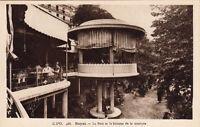 ROYAT-LES-BAINS 468 le parc et le kiosque de la musique